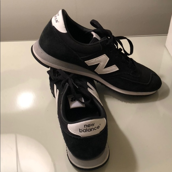 Balance Shoes | Black Womens Tennis Sz